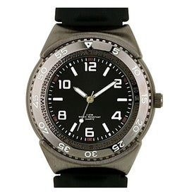 Customizable Sports Styles Unisex Watch for Your Church