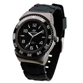 Customizable Sports Styles Unisex Watch