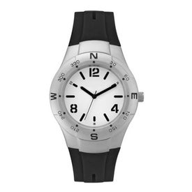 Personalized Sports Styles Unisex Watch
