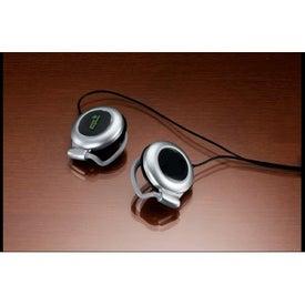 Advertising Sportster Wrap Around Headphones