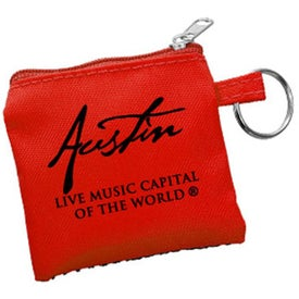 Sporty Ear Bud Pouch for Your Church