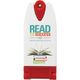 Spotlight Booklight for Your Organization