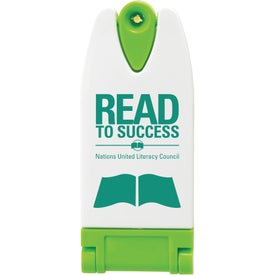 Advertising Spotlight Booklight
