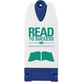 Spotlight Booklight for Advertising