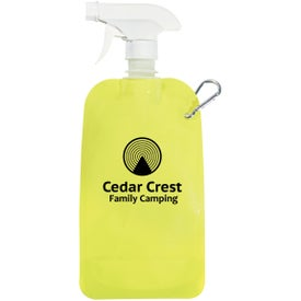Spray Mister for Your Organization