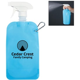 Spray Mister Printed with Your Logo