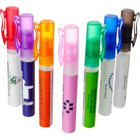 Spray Pen Hand Sanitizer