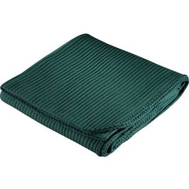 Spring Throw Blanket for Promotion