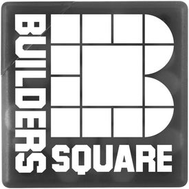 Square Credit Card Mints Imprinted with Your Logo