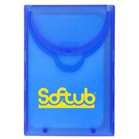 Company Square Paper Soap Kit