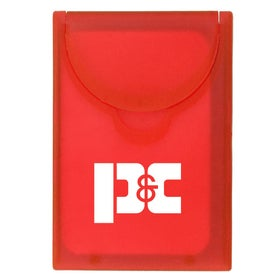 Square Paper Soap Kit Giveaways