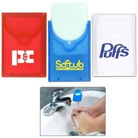 Square Paper Soap Kit