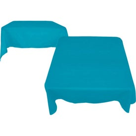 Square Table Cover for Marketing