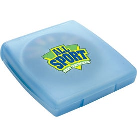 Promotional Square CD Case