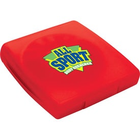 Square CD Case for Advertising