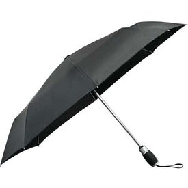 Promotional Auto Open/Close Squeeze Gel Umbrella