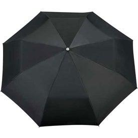 Promotional Auto Open/Close Squeeze Gel Umbrella