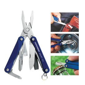 Leatherman Squirt Multi Tool for Promotion