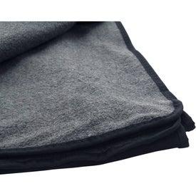 Stadium Blanket for Marketing