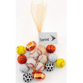 Stadium Chocolates for Your Organization