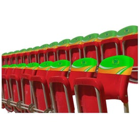 Stadium Seat Chair Back Covers
