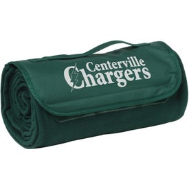 Polyester Stadium Blanket for Your Church