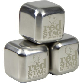Stainless Steel Beverage Cube
