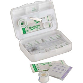 Personalized Standard First Aid Kit