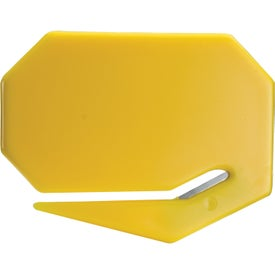 Standard Keystone Cutter with Magnetic Strip Branded with Your Logo