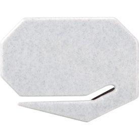 Custom Standard Keystone Cutter with Magnetic Strip