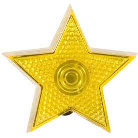 Personalized Star Blinking Light