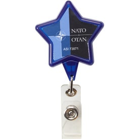 Star Dome Secure-A-Badge