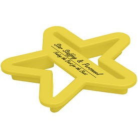 Star Cookie Cutter for Promotion