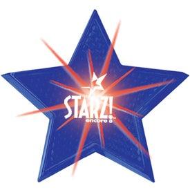 Star Strobe Blue for Customization