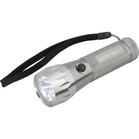Starburst LED Flashlight for Your Company