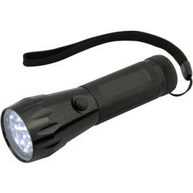 Custom Starburst LED Flashlight