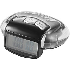 Stay Fit Training Pedometer Giveaways