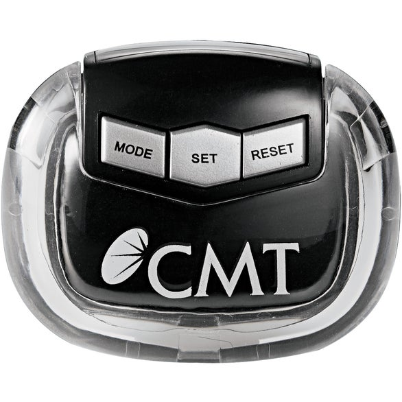 Stay Fit Training Pedometer