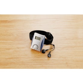 StayFit Multi Function Pedometer for Your Organization