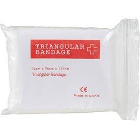 Custom StaySafe Mini First Aid Kit