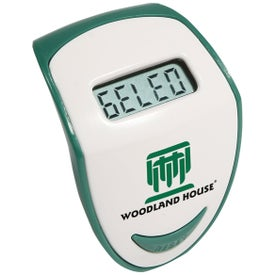 Step Hero Pedometer for Your Church