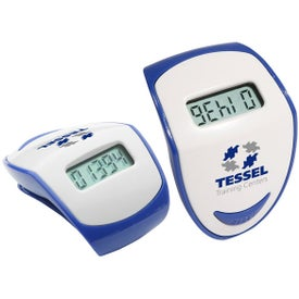 Step Hero Pedometers