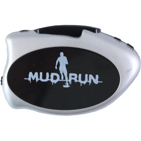 Step-it Up Pedometer for Promotion