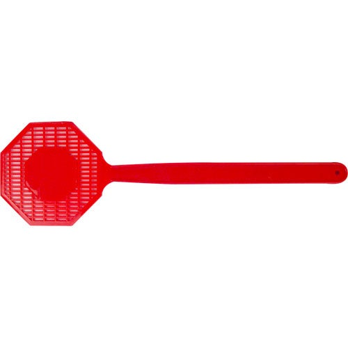 Stop Sign Flyswatter