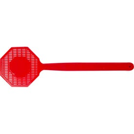 Stop Sign Flyswatter for Your Company