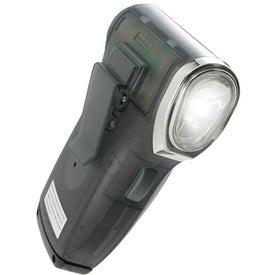 Stopwatch Compass Radio Timer Flashlight for Customization