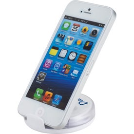 Storm Earbuds and Mobile Phone Stand for your School