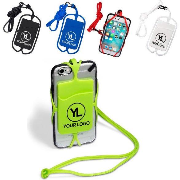81de7ec486d7d Custom Cell Phone Wallets   Promotional Cell Phone Wallets