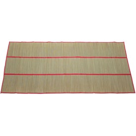 Straw Beach Mat for Promotion