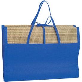 Company Straw Beach Mat